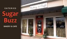 SUGAR BUZZ BAKERY & CAFE LLC
