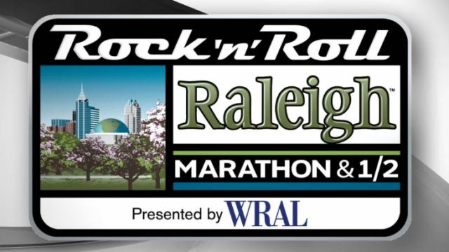 Rock 'n' Roll marathon