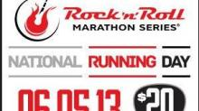 IMAGES: Save on registration for Raleigh's Rock 'n Roll Marathon
