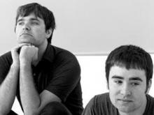 The Postal Service (Image from Ticketmaster)