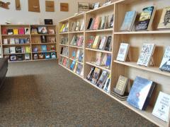 So & So Books