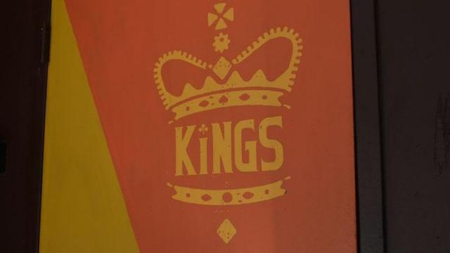 Kings Barcade