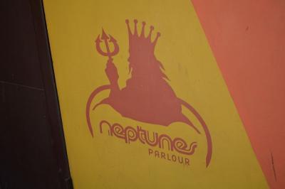 Neptunes Parlour