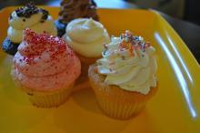 Sugar Buzz Bakery & Cafe