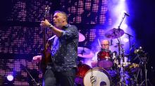 IMAGES: Barenaked Ladies, Ben Folds Five play Raleigh