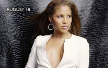 Toni Braxton (Image from DPAC)