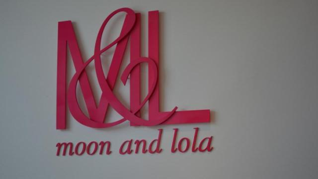 A look at Moon and Lola's downtown Raleigh store.