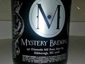 Queen Anne's Revenge is available only at the Mystery Brewing Public House.