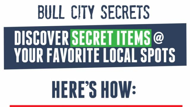 Bull City Secrets