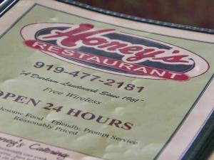 Honey's Restaurant