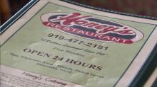 IMAGE: Durham landmark restaurant closes