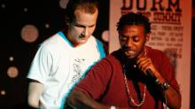 IMAGES: DURM Hip Hop Summit