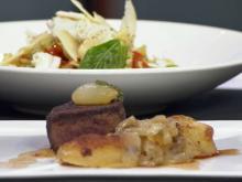 Downtown Raleigh Restaurant Week: Bolt Bistro