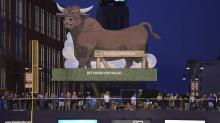 IMAGES: More dining options await Durham Bulls fans