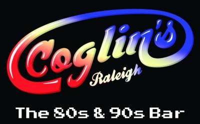 Coglin's Raleigh: The 80's & 90's Bar