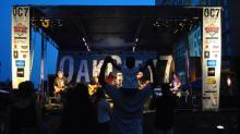 IMAGES: Finishing up the Oak City 7 season