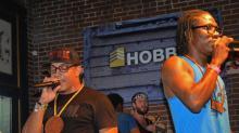 hopscotch 2013