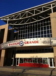 Carolina Cinemas - Raleigh Grande 16