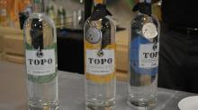 IMAGES: TOPO Distillery, Crude Bitters honored with Good Food Awards