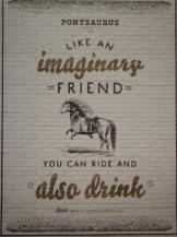 Ponysaurus Brewing Company