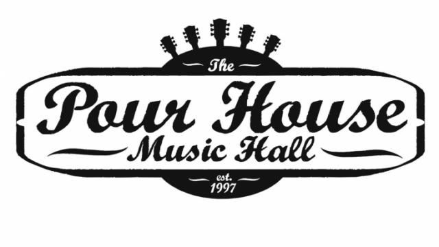 The Pour House Logo