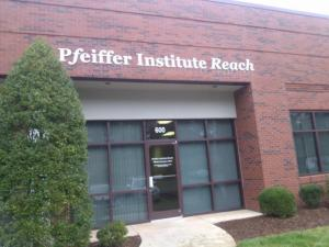Pfeiffer Institute Reach