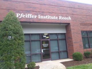 Pfeiffer Institute Reach