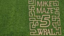 IMAGE: Fall Fun Destination: Ken's Korny Corn Maze