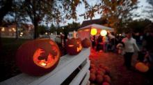 IMAGES: Winston Salem offers fall fun