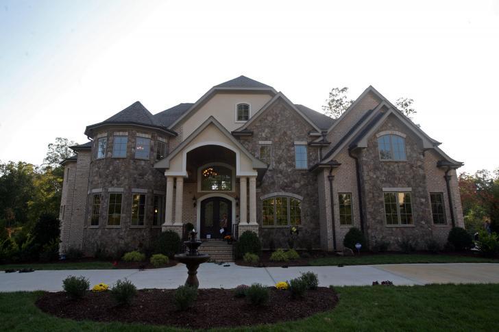 Inside The Worlds First BillionDollar Home  Forbes