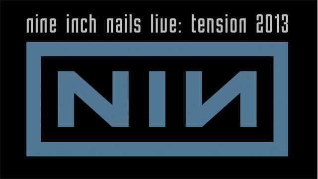 Nine Inch Nails (Image from PNC Arena website)