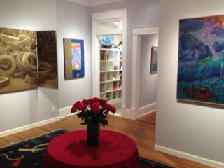 Lee Hansley Gallery