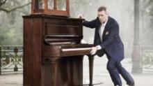 IMAGES: Hugh Laurie, John Fogerty: Live music this weekend