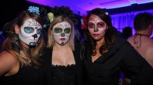 IMAGES: CAM Raleigh Halloween Party