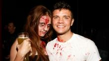 IMAGES: Dancing the night away at the Zombie Prom