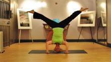 Vault Yoga