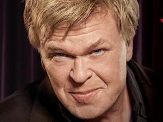 Comedian Ron White (Image from DPAC)