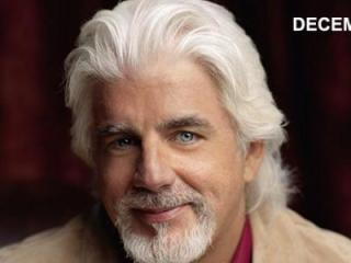 Michael McDonald (Image from DPAC)