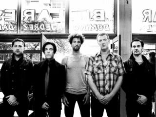 Queens of the Stone Age will play Raleigh Memorial Auditorium on January 30, 2014.
