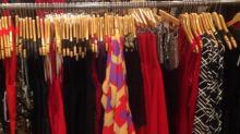 IMAGES: Best holiday dress shops
