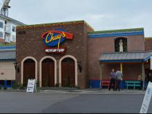 Chuy's at North Hills in Raleigh