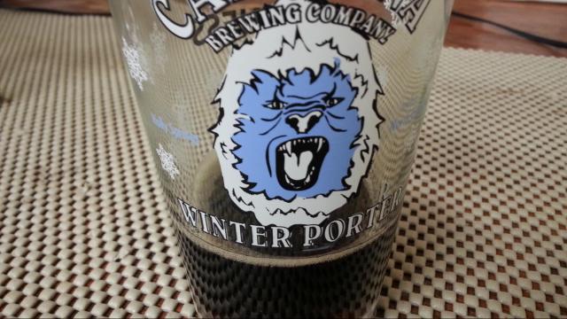 Carolina Brewing Company