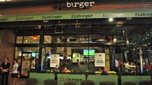 IMAGES: Restaurant review: Zinburger