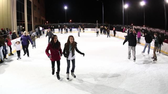 First Night Raleigh, Dec. 31, 2013