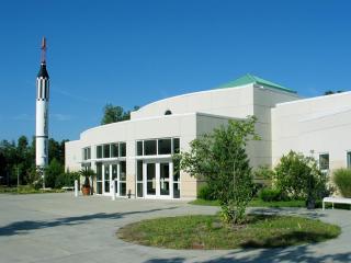 Museum of Life & Science. Credit: Durham Convention & Visitors Bureau