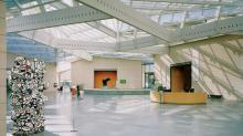 IMAGES: Duke University - Nasher Museum of Art