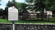 IMAGES: Durham farm celebrates its place in US history