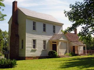 Historic Stagville. Credit: patricia A murray and Durham Convention and Visitors Bureau