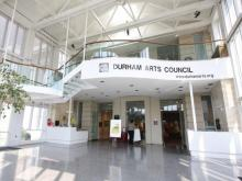 Durham Arts Council. Credit: Durham Convention & Visitors Bureau