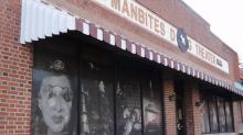 Manbites Dog Theater Company